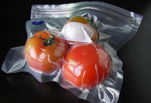 Вакуумная упаковка продуктов своими руками